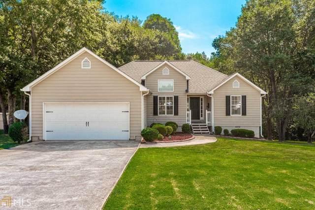 1406 Marshview, Hoschton, GA 30548 (MLS #8999202) :: Amy & Company | Southside Realtors