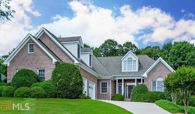 2761 Waters Edge Dr, Gainesville, GA 30504 (MLS #8999203) :: Military Realty