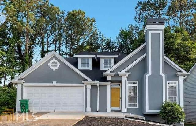 1054 Brandon Ln, Stone Mountain, GA 30083 (MLS #8999205) :: Anderson & Associates