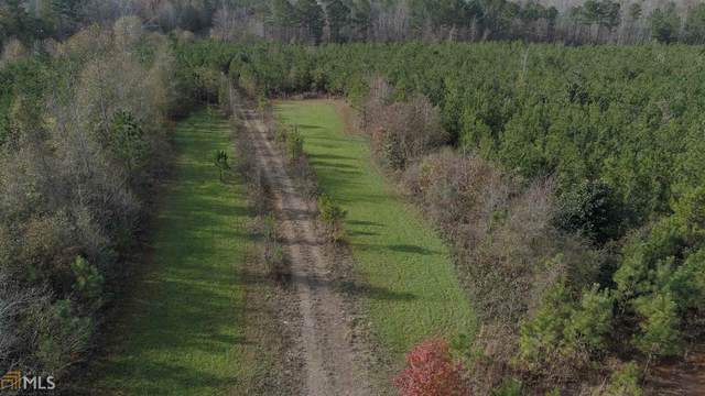 0 2Nd St 205.47 Ac, Griffin, GA 30223 (MLS #8999206) :: Tim Stout and Associates