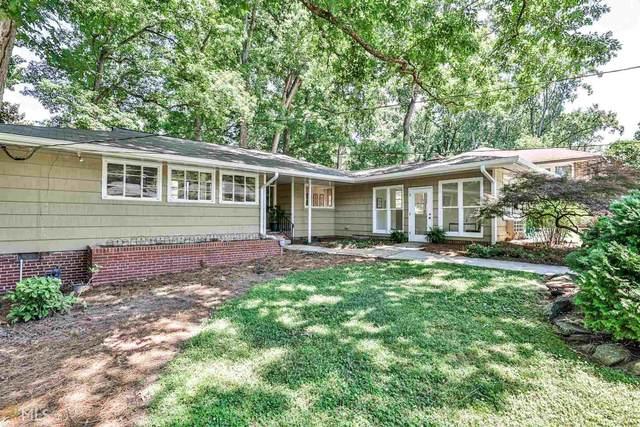 617 Webster, Decatur, GA 30033 (MLS #8999222) :: Anderson & Associates