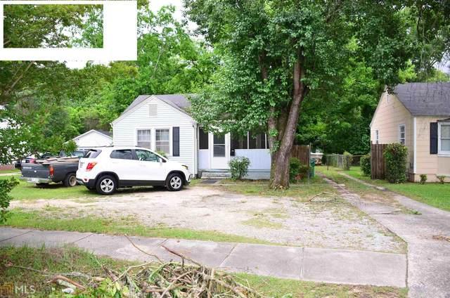 1071 1088 Radio Drive, Macon, GA 31204 (MLS #8999249) :: The Atlanta Real Estate Group