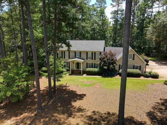 126 Ashling Drive, Lagrange, GA 30240 (MLS #8999257) :: Tim Stout and Associates