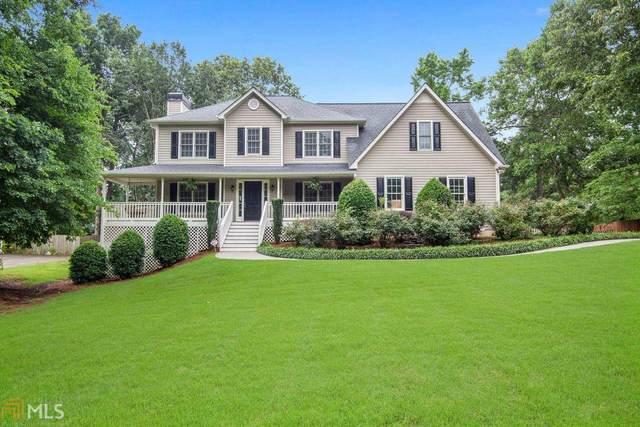 360 Lakeview Ln, Hiram, GA 30141 (MLS #8999265) :: Bonds Realty Group Keller Williams Realty - Atlanta Partners