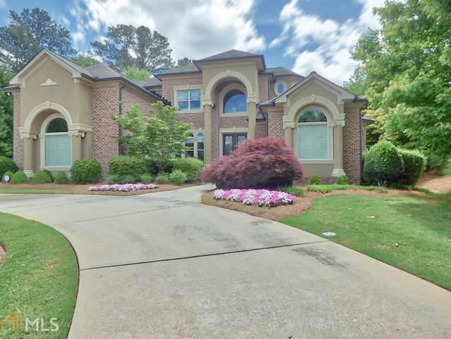 722 Bethpage, Mcdonough, GA 30253 (MLS #8999278) :: The Atlanta Real Estate Group