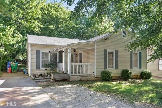 1382 Sargent Ave, Atlanta, GA 30316 (MLS #8999284) :: Houska Realty Group
