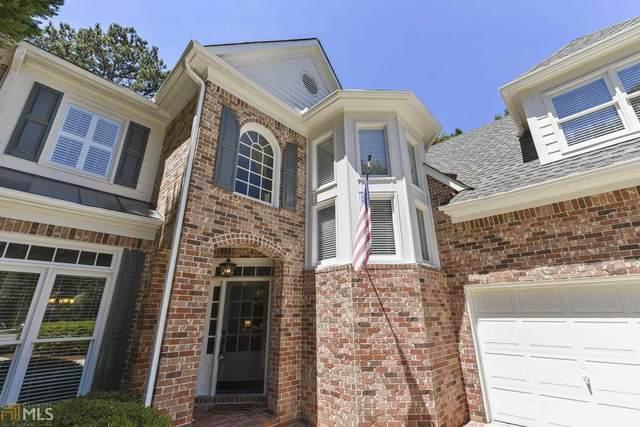 690 Highland Oaks Ln, Mableton, GA 30126 (MLS #8999285) :: AF Realty Group