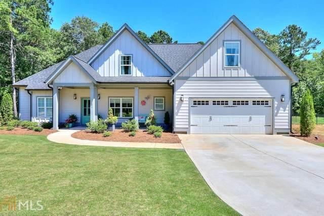 101 Spring Leaf Trl, Winterville, GA 30683 (MLS #8999295) :: Tim Stout and Associates