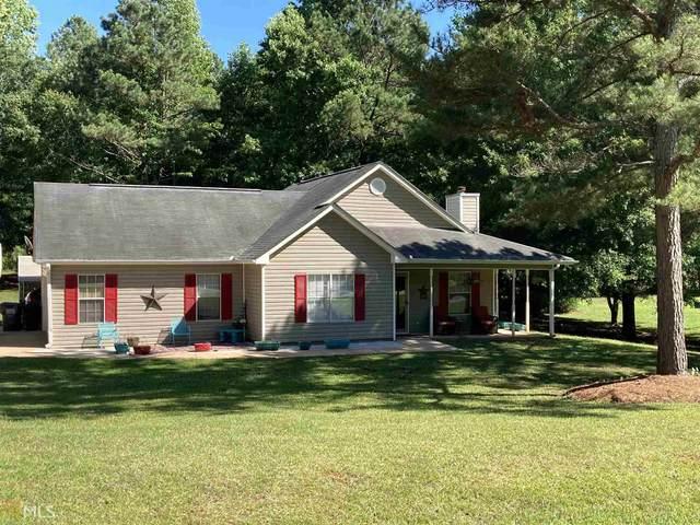 355 Five Oaks Drive, Covington, GA 30014 (MLS #8999296) :: Tim Stout and Associates