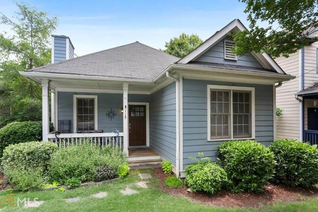 118 Chester Ave, Atlanta, GA 30316 (MLS #8999326) :: Houska Realty Group