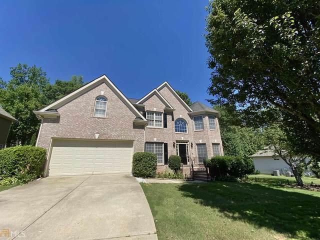 1281 Turtle Creek Court, Lawrenceville, GA 30043 (MLS #8999334) :: The Atlanta Real Estate Group