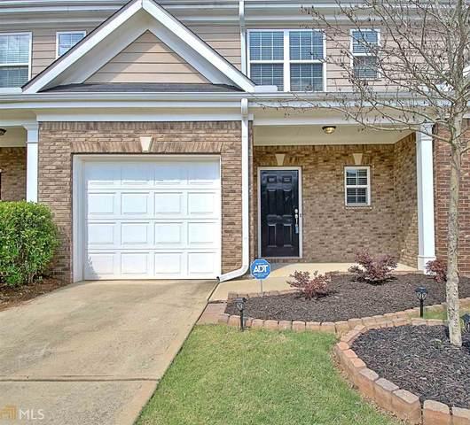 135 Granite Way, Newnan, GA 30265 (MLS #8999336) :: Bonds Realty Group Keller Williams Realty - Atlanta Partners