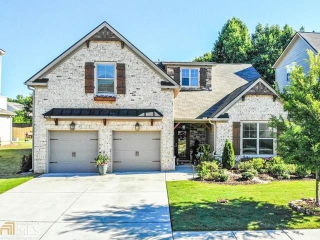 4678 Sweetwater Avenue, Powder Springs, GA 30127 (MLS #8999338) :: Amy & Company | Southside Realtors