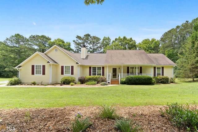 550 Frog Road, Locust Grove, GA 30248 (MLS #8999340) :: The Atlanta Real Estate Group