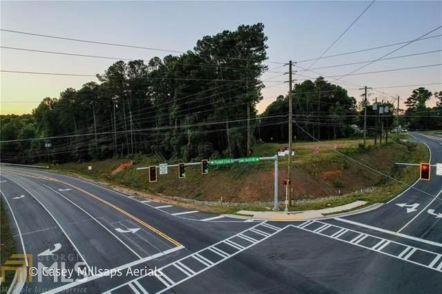 0 Reinhardt College Pkwy, Canton, GA 30114 (MLS #8999341) :: Tim Stout and Associates