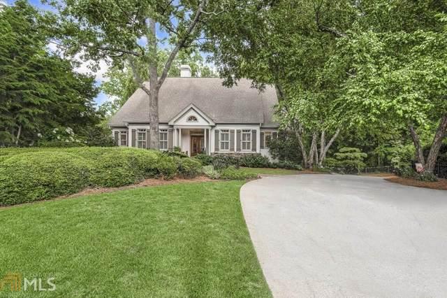 115 Hemmingwood Way, Sandy Springs, GA 30350 (MLS #8999343) :: Perri Mitchell Realty