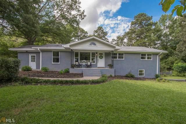 148 Leigh Ave, Newnan, GA 30263 (MLS #8999344) :: Anderson & Associates