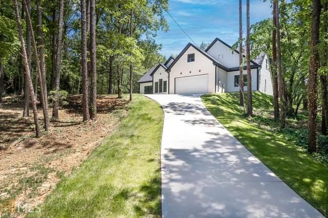 2520 Bethany Churd Rd, Snellville, GA 30039 (MLS #8999354) :: The Atlanta Real Estate Group