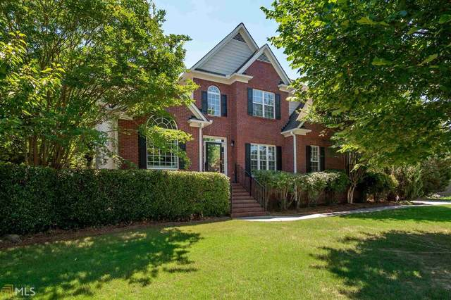 1532 Ember Oaks Circle, Powder Springs, GA 30127 (MLS #8999366) :: Perri Mitchell Realty