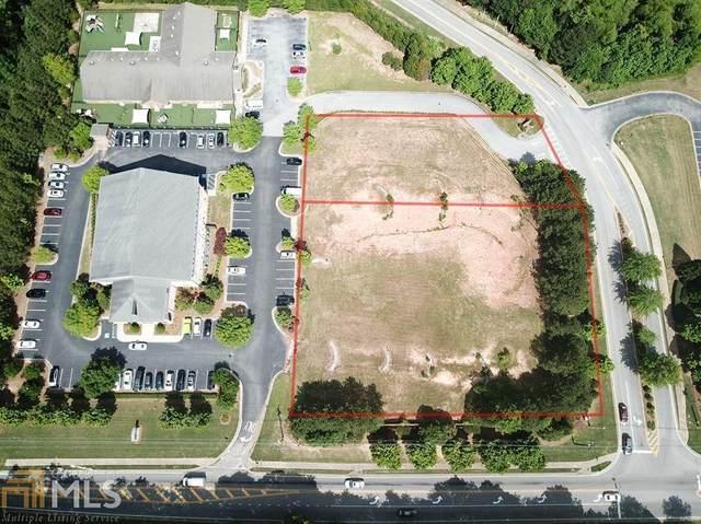 4500 Brookmont Pkwy, Douglasville, GA 30135 (MLS #8999372) :: Buffington Real Estate Group