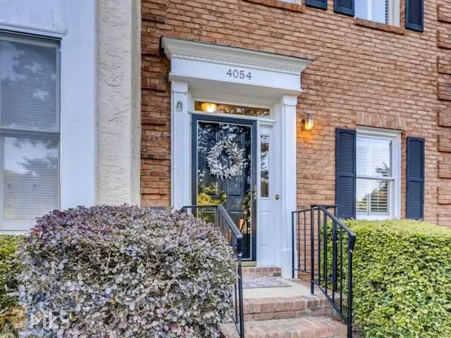 4054 Elm St, Atlanta, GA 30341 (MLS #8999377) :: Houska Realty Group