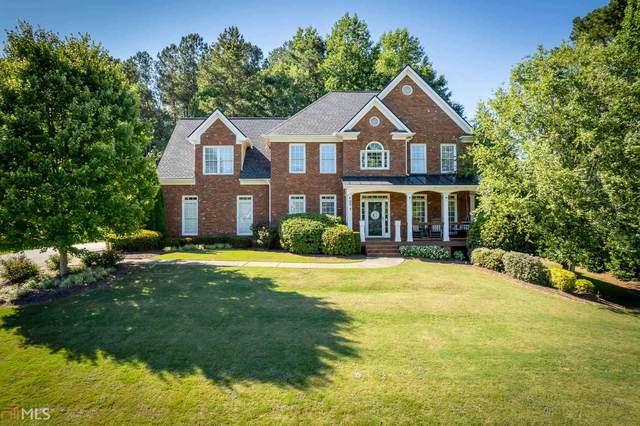 1329 Maple Creek Ave, Loganville, GA 30052 (MLS #8999388) :: The Heyl Group at Keller Williams
