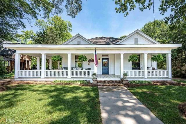 128 Austin Ave, Carrollton, GA 30117 (MLS #8999390) :: The Atlanta Real Estate Group