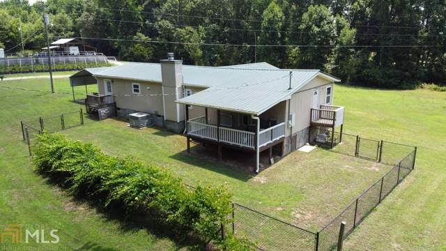 125 Kirkpatrick Ln, Hartwell, GA 30643 (MLS #8999399) :: The Atlanta Real Estate Group