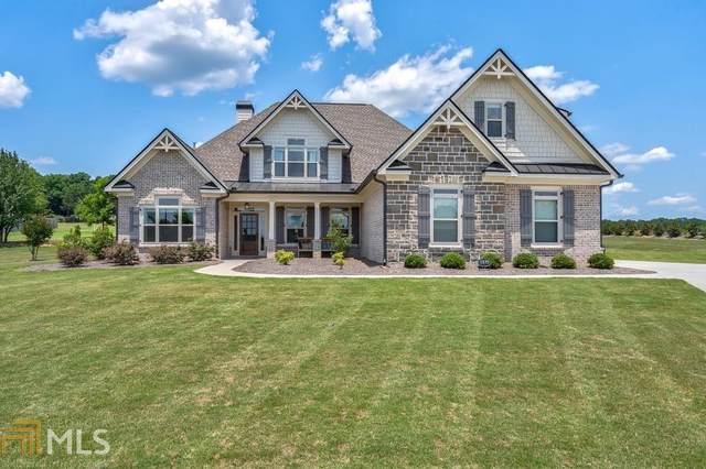 1313 Gray Blade Court, Statham, GA 30666 (MLS #8999404) :: Amy & Company | Southside Realtors