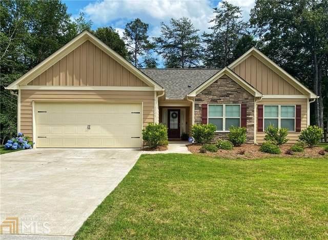 6545 Terracewood Lane, Gainesville, GA 30506 (MLS #8999412) :: Grow Local
