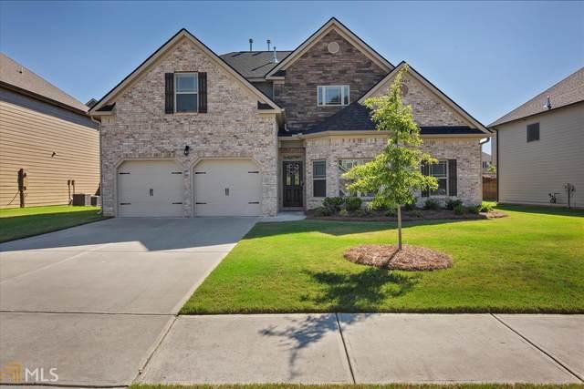 251 Misty Grove, Loganville, GA 30052 (MLS #8999425) :: The Atlanta Real Estate Group