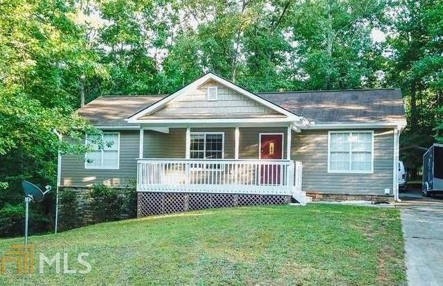 7607 Beachwood Dr, Murrayville, GA 30564 (MLS #8999429) :: Bonds Realty Group Keller Williams Realty - Atlanta Partners
