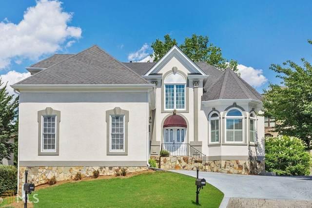 4770 Powers Park Court, Marietta, GA 30067 (MLS #8999430) :: Anderson & Associates