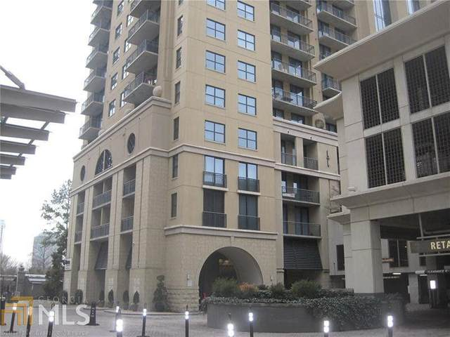 3040 Peachtree Rd #311, Atlanta, GA 30305 (MLS #8999445) :: Houska Realty Group