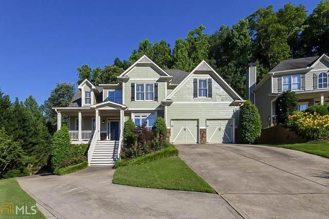212 Pine, Dallas, GA 30157 (MLS #8999446) :: Team Cozart