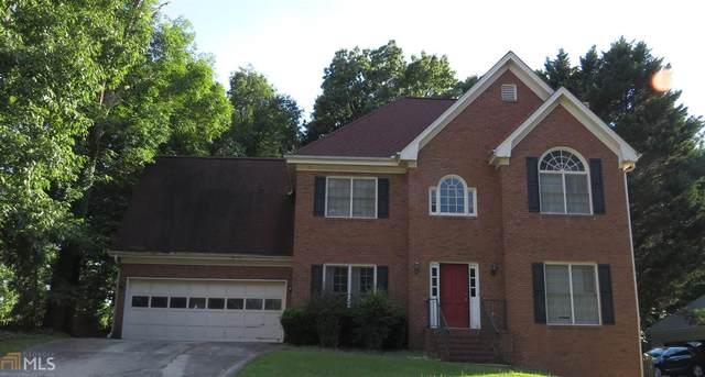 1310 Rivershyre Pkwy, Lawrenceville, GA 30043 (MLS #8999450) :: The Atlanta Real Estate Group