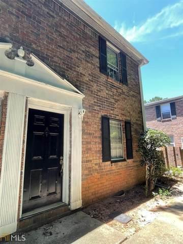156 Plantation Circle, Clarkston, GA 30021 (MLS #8999470) :: Anderson & Associates