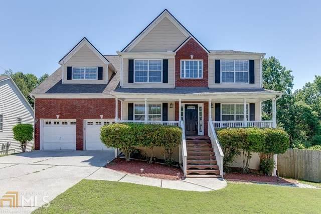 981 Charles Hall Dr, Dacula, GA 30019 (MLS #8999472) :: The Atlanta Real Estate Group