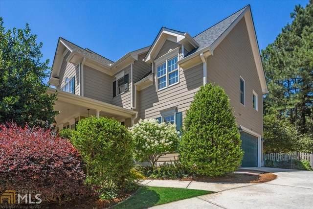 3614 Autumn Sage Ct, Dacula, GA 30019 (MLS #8999479) :: The Atlanta Real Estate Group