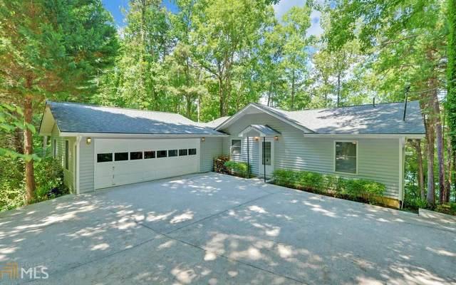 829 River Trail, Martin, GA 30557 (MLS #8999485) :: Houska Realty Group