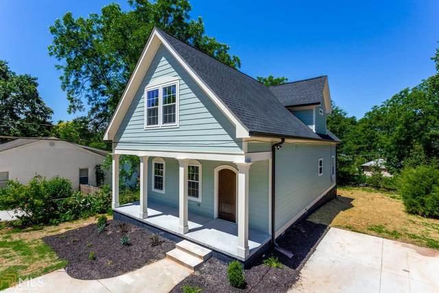 214 Evans, Athens, GA 30606 (MLS #8999509) :: Anderson & Associates