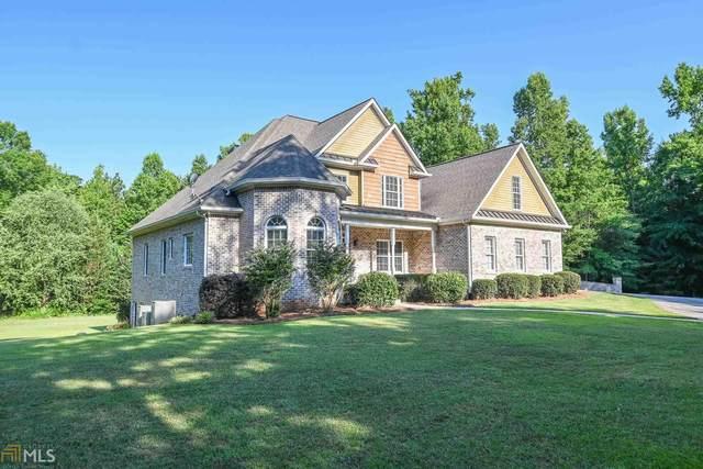 2400 Union Church Rd, Bishop, GA 30621 (MLS #8999519) :: Amy & Company | Southside Realtors