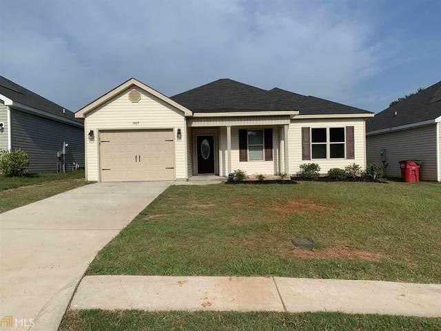 307 Collins Park Drive, Centerville, GA 31028 (MLS #8999534) :: AF Realty Group