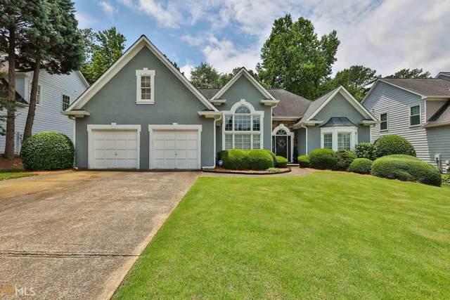 1464 Grovehurst Dr, Marietta, GA 30062 (MLS #8999536) :: Grow Local