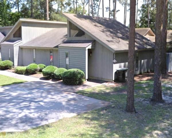 380 Hummingbird Cir, Statesboro, GA 30458 (MLS #8999543) :: Bonds Realty Group Keller Williams Realty - Atlanta Partners