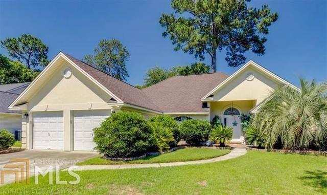 104 Legend Road, Pooler, GA 31322 (MLS #8999555) :: Anderson & Associates