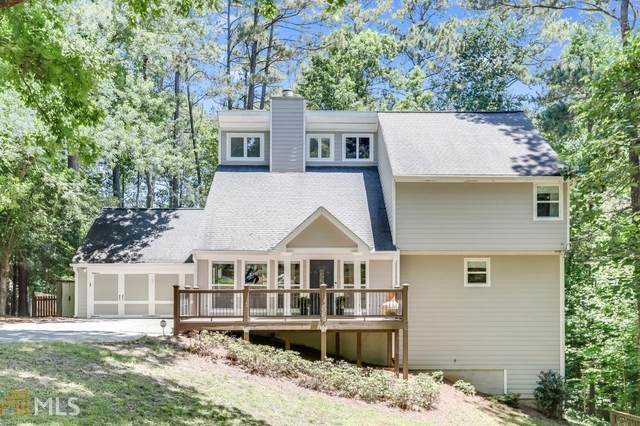 1730 Little Willeo Rd, Marietta, GA 30068 (MLS #8999603) :: Anderson & Associates