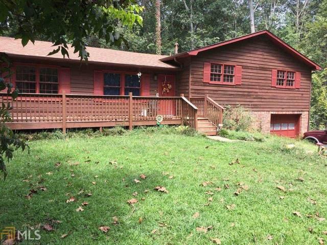 1824 Poinsetta Drive, Acworth, GA 30102 (MLS #8999612) :: Perri Mitchell Realty