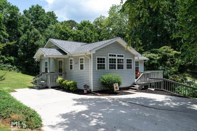 3417 Botany Woods Rd, Gainesville, GA 30506 (MLS #8999613) :: Grow Local