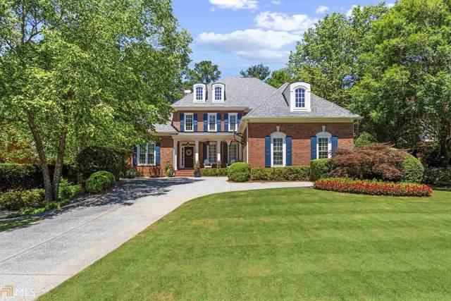 1500 Brookhaven Trce, Brookhaven, GA 30319 (MLS #8999618) :: Bonds Realty Group Keller Williams Realty - Atlanta Partners